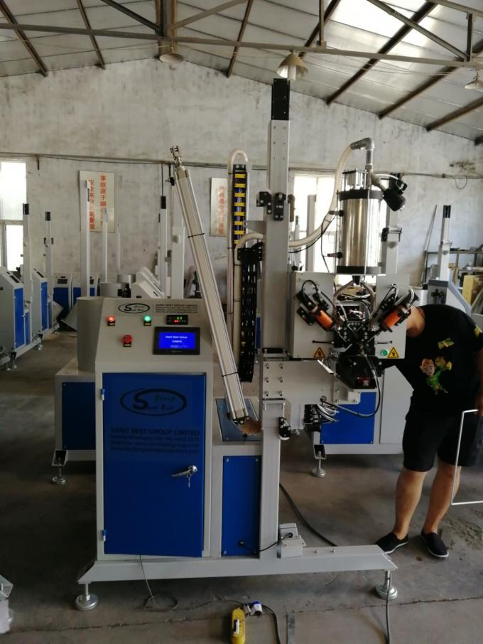 Desiccant Automatic Filling Machine with PLC Control & Touch Screen,Automatic Desiccant Filling Machine,