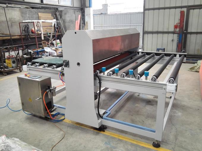 Superspacer Double Glazing,Insulating Glass Cold Press Table,Cold Roller Press for Warm Edge Spacer,Cold Roller Press