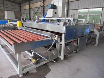 China Horizontal Glass Washer Double Glazing Machinery Full Automatic supplier