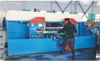 China Automated Furniture Glass Drilling Machine , Cnc Drilling Machine Custom factory