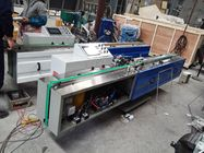 Variable Speed Butyl Extruder Machine For Insulating Glass / Double Glazing