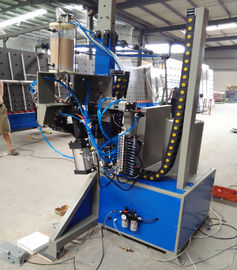 Desiccant Automatic Filling Machine with PLC Control & Touch Screen