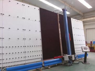 China Automatic Vertical Glass Shape  Edge Deleting Machine distributor
