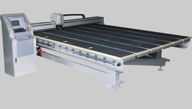 China Automatic CNC Glass Cutting Machine distributor