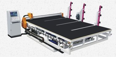 China CNC Automatic Glass Cutting Machine,CNC Glass Cutting Machine with Automatic Loading distributor