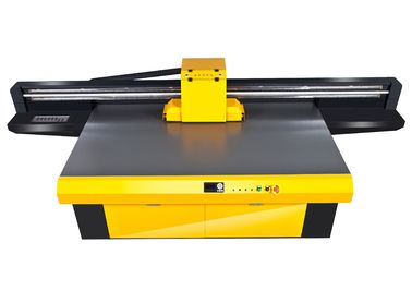 China Continuous Ink UV Flatbed Printer, Commercial Large Format Inkjet Printers distributor