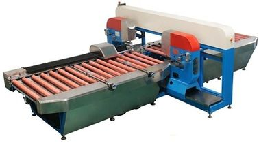 China Architectural / Building Glass Drilling Machine , Large Horizontal CNC Drilling Equipment factory