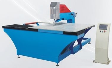 China CNC Door glass hole drilling machines , Desktop Portable Drilling Machine factory