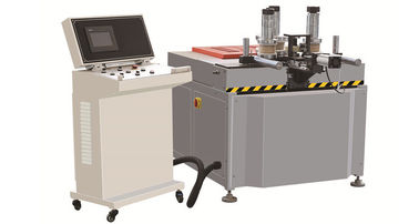 China CNC 3 Roller Bending Machine , Aluminum Profile Pipe Bending Machine high speed factory