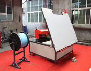 MINI Heated Roller Press Table , hot roll press for 30mm Glass Thicknes